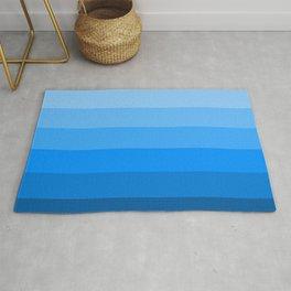 Blue Ocean Rug