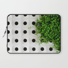 Nature and Structure Laptop Sleeve