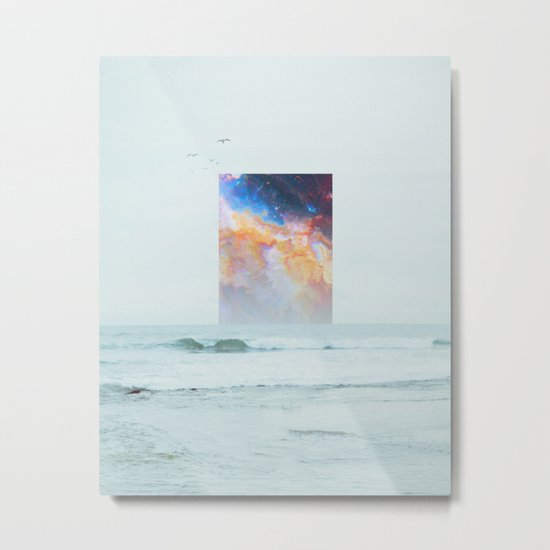 C/26 Metal Print