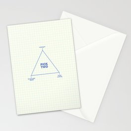 Pick Two Stationery Cards