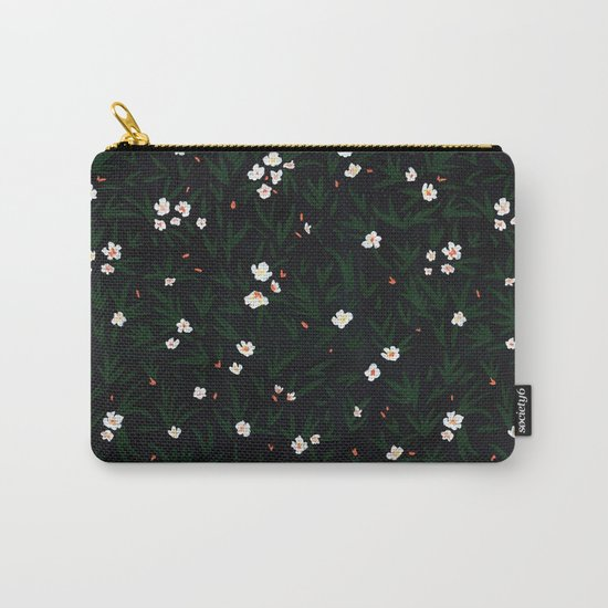 Is It Spring Yet? Carry-All Pouch