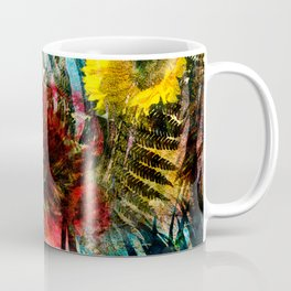 Gardens of Epiphany Coffee Mug