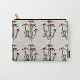 Ericaceae Carry-All Pouch