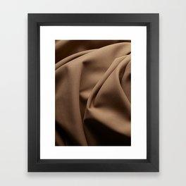 Dune #2 Framed Art Print