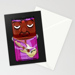 Hendricks Overdrive Stationery Cards