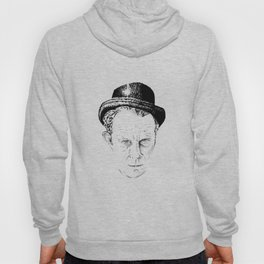 Tom Waits Hoody