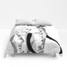 Lotta love - Emilie R. Comforters