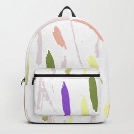 Confetti rain Backpack