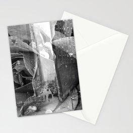 City Rose Stationery Cards