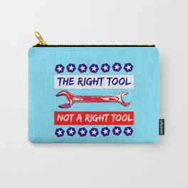 Election Carry-All Pouch