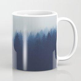 Misty Forest  2 Coffee Mug