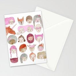 Hey Sugar! Stationery Cards