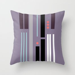 This Must Be It Throw Pillow