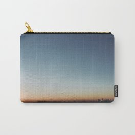 Sunrise in Hollywood Carry-All Pouch