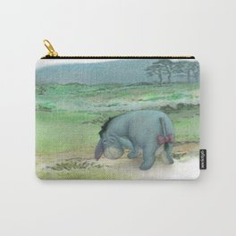 eeyore's objective reality Carry-All Pouch