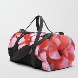 Hanging Basket Duffle Bag