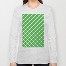 Square Pattern 3 Long Sleeve T-shirt