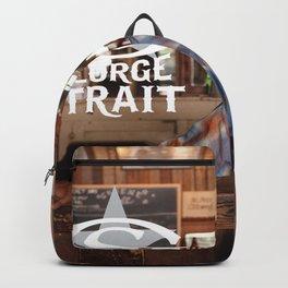 george strait vegas Backpack