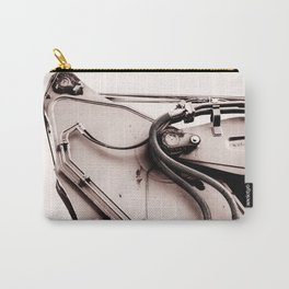 Dig Doug Industry Machine Abstract Carry-All Pouch