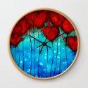 Hearts On Fire - Romantic Art By Sharon Cummings by sharoncummings