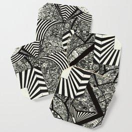 Abstract Void Coaster