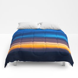 Deep Transition Comforters