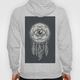 Dream catcher eye Hoody