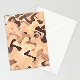 Mochaccino mornings, coffee lovers know Stationery Cards