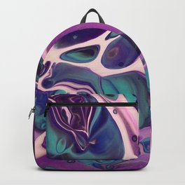Cells Devided Backpack