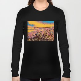Freshwater East Long Sleeve T-shirt