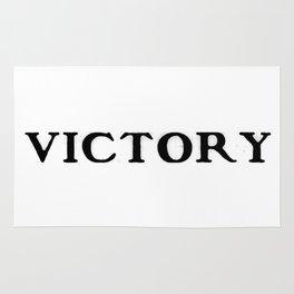 Victory Rug