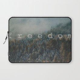 Freedom Laptop Sleeve