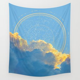 Create Your Own Constellation Wall Tapestry