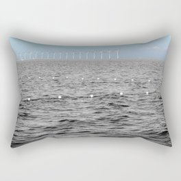 The Selby  Rectangular Pillow