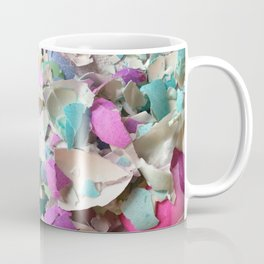 Walking on Eggshells Coffee Mug