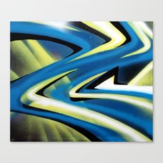 C lining Canvas Print