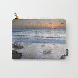 Atlantic Ocean. Carry-All Pouch