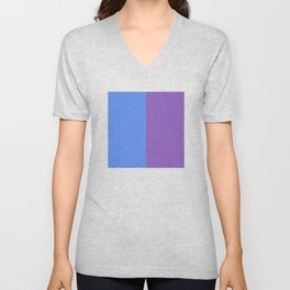 Duo II Unisex V-Neck