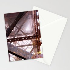 I Need More Structure In My Life Stationery Cards