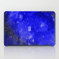 doctor who iPad Cases featuring Doctor Who by Fimbis