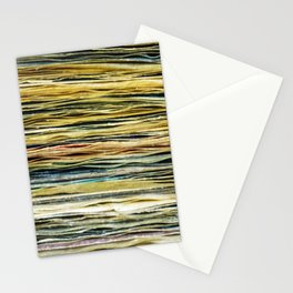 WHAT A RECORD Stationery Cards