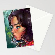 Volta Stationery Cards