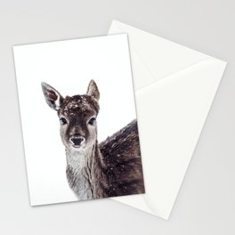 LITTLE FAWN FIONA Stationery Cards