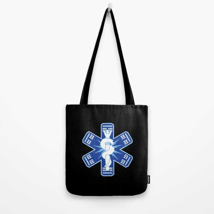 The Doctors Association Tote Bag