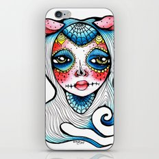 DOTD #2 iPhone & iPod Skin
