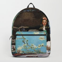 Oriental Lovers Backpack