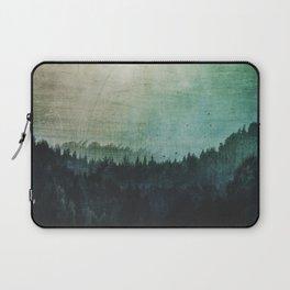 Great mystical wilderness Laptop Sleeve