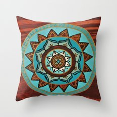 Melrose Throw Pillow