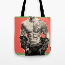 Field-Tripped Collection Tote Bag