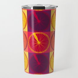 Wheels Travel Mug